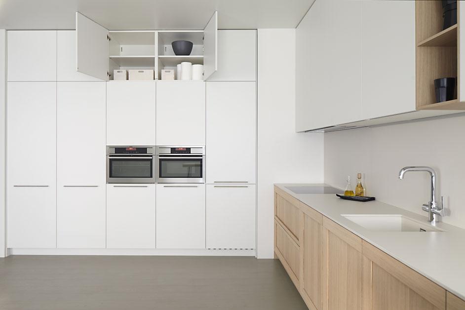 Altura encimera cocina ideas de disenos - Altura de muebles de cocina ...