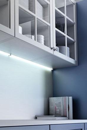 iluminacion muebles de cocina