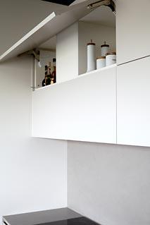 muebles a medida en cocina