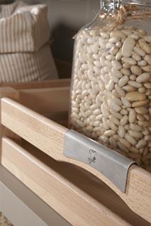cestillos de madera cocina