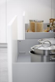 alturas en cocina accesorio