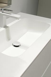 lavabo romo