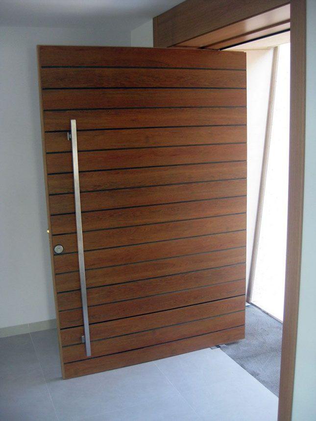 Puertas archivos graden for Puertas minimalistas exterior