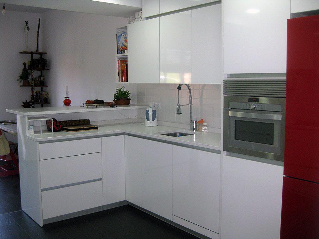 mueble cocina en madrid