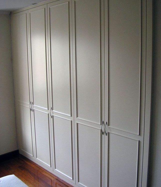 tienda de armarios