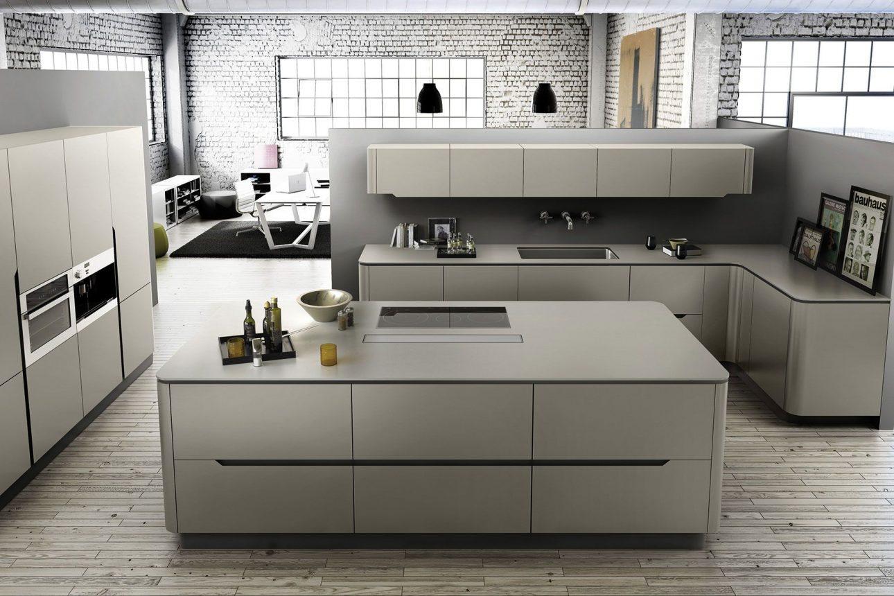 Muebles de cocina a medida en madrid graden for Cocina tradicional definicion