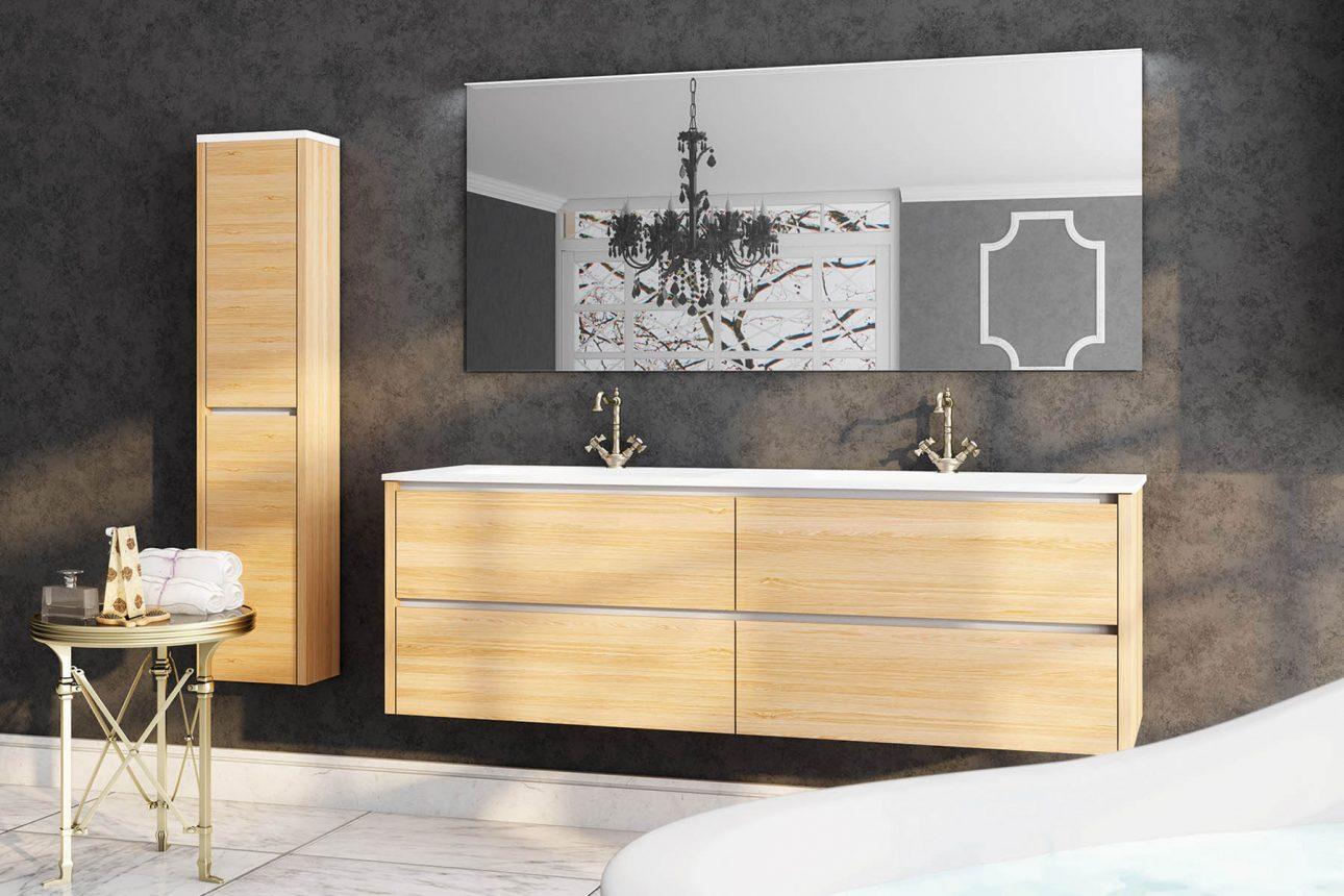 muebles de bano clasicos