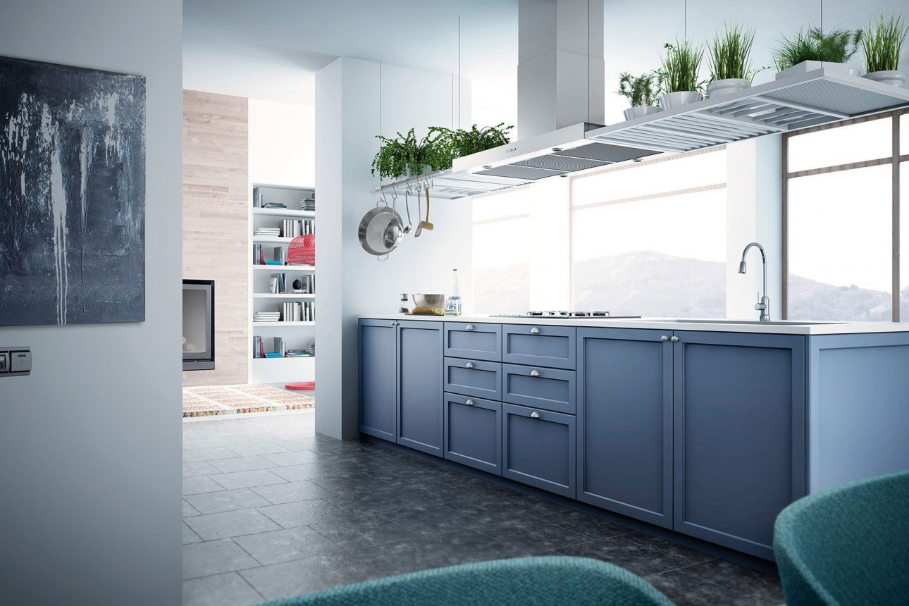 muebles de cocina madrid capital