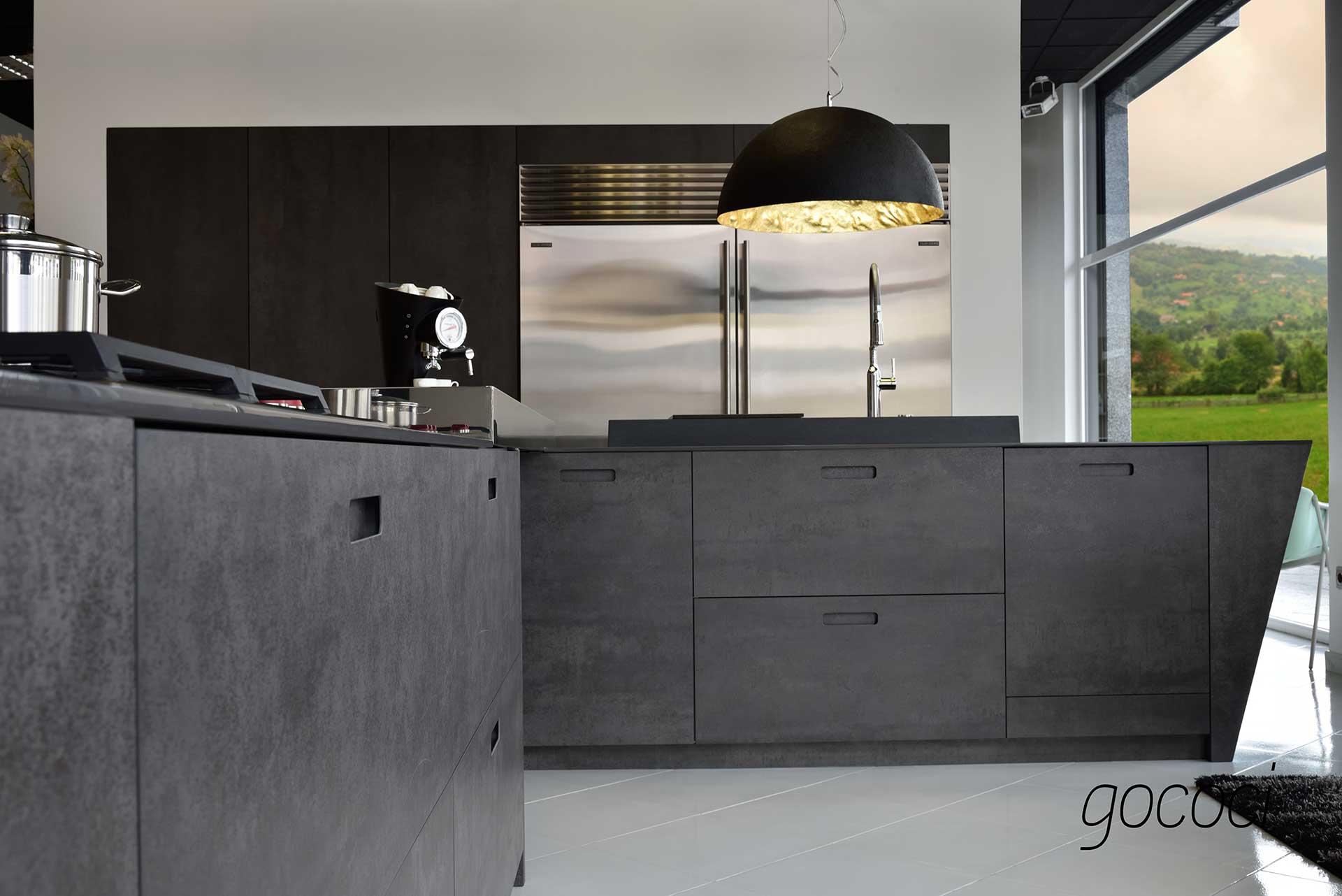 mobiliario de cocina gococi