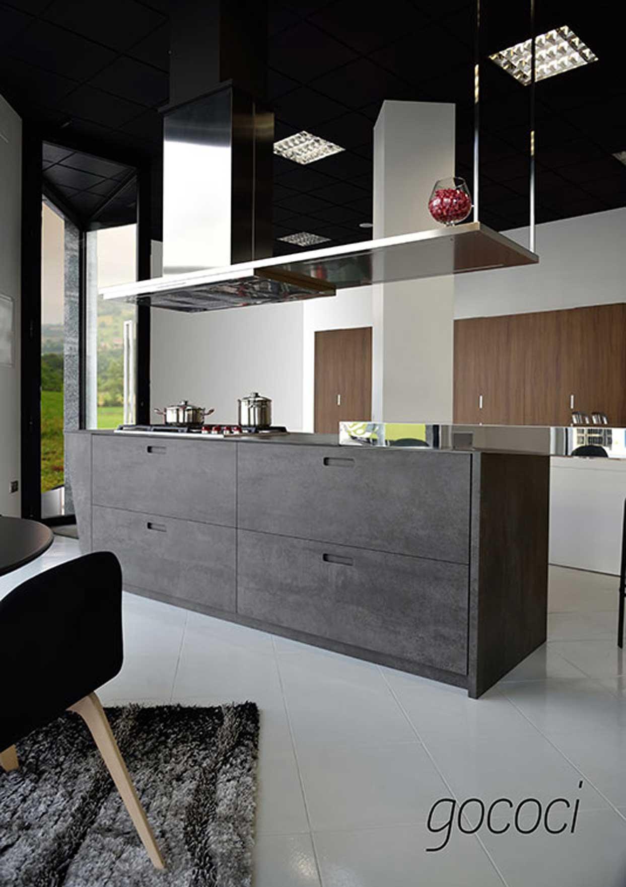 Tienda de muebles en Madrid: cocinas, baños y armarios | Graden