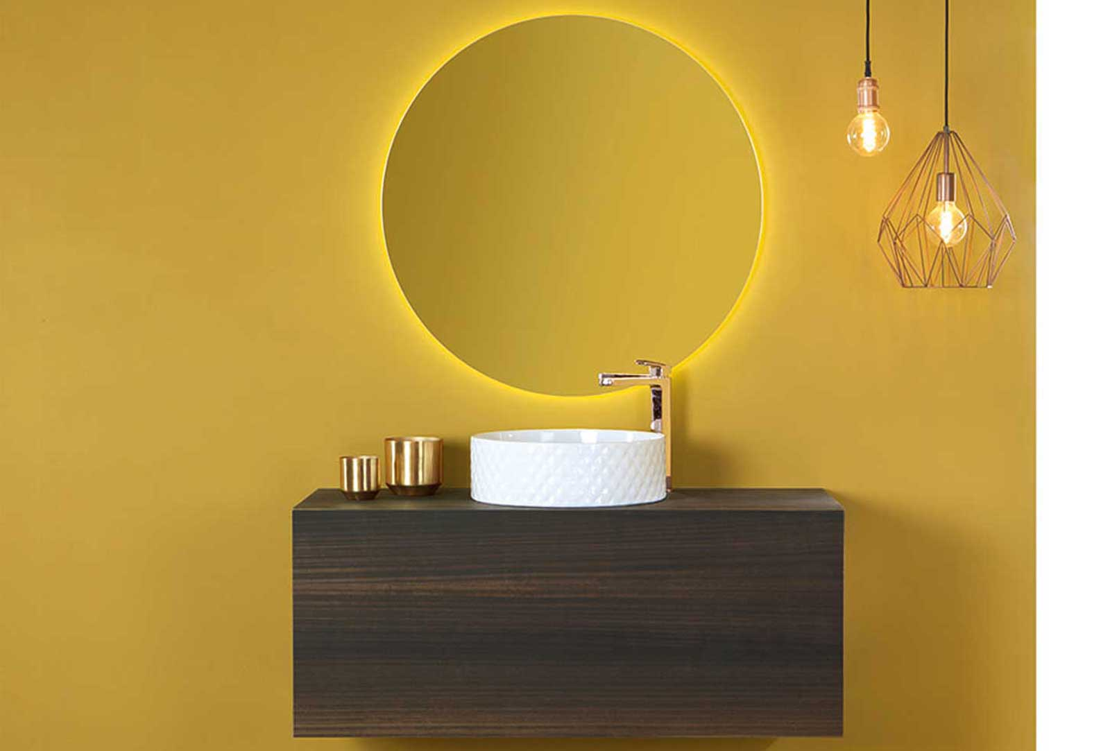 muebles de baño en madrid
