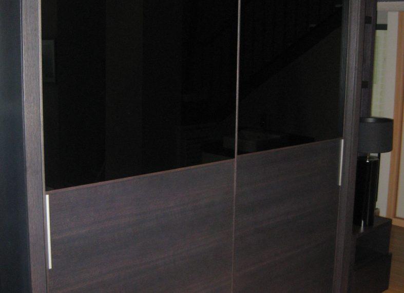 graden armarios de diseño a medida en madrid