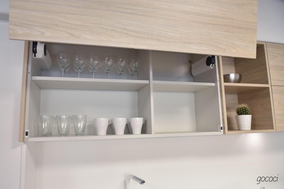 muebles de cocina de dise帽o modelo beta