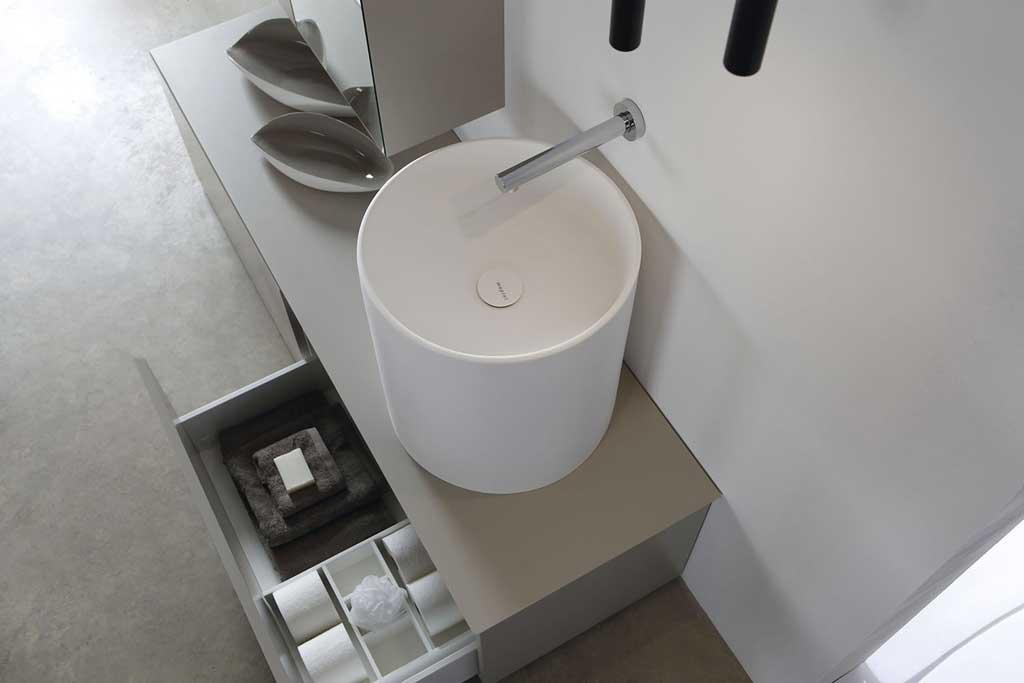 lavabos a medida en Madrid