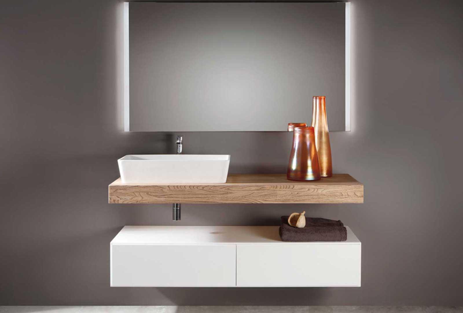 muebles de baño madrid