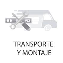 Transporte y montaje de armarios